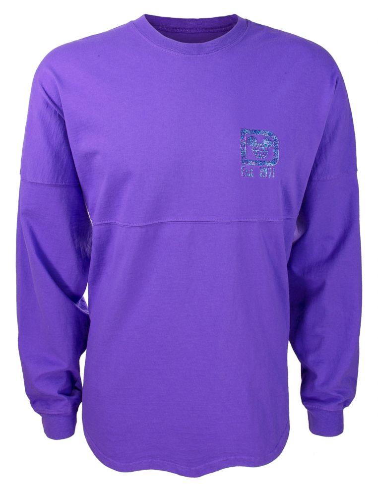 PHOTO: Potion Purple Spirit Jersey