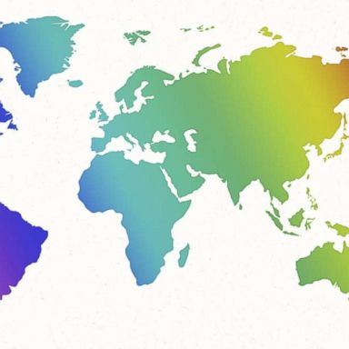 Here are the 27 countries where same- marriage is officially ... States Allowing Marriage Map on