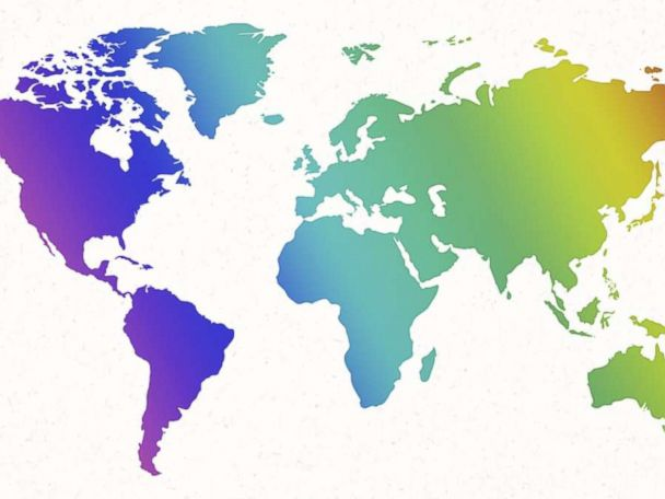 Gay Marriage United States Map.Here Are The 27 Countries Where Same Sex Marriage Is Officially