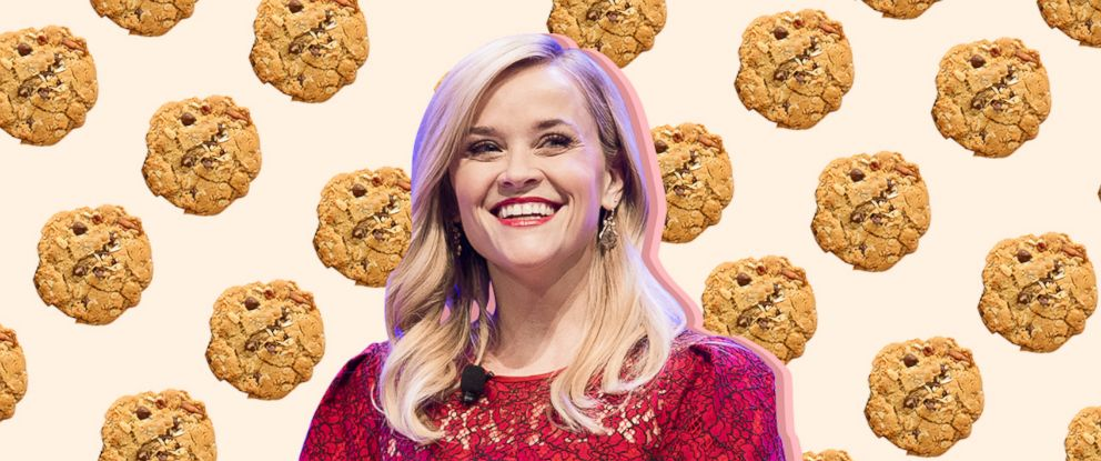 25 Days of Cookies: Reese Witherspoon's 'Cowboy Cookies' recipe