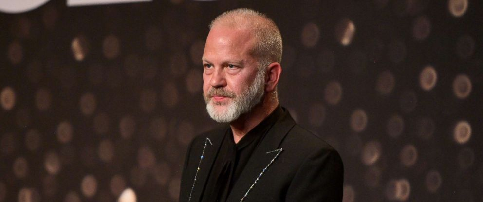 PHOTO: Ryan Murphy attends the GLSEN Respect Awards on Oct. 19, 2018 in Beverly Hills, Cali.