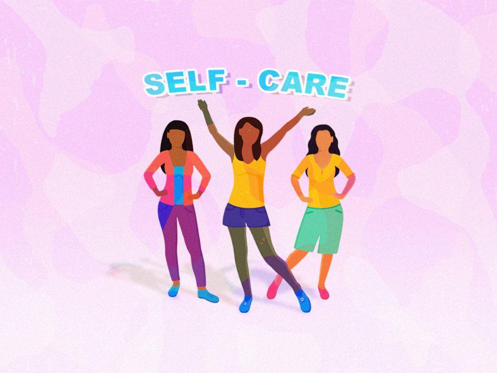 PHOTO: self-care