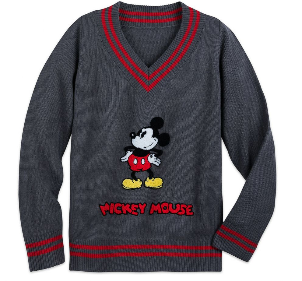 PHOTO: Mickey Mouse Classic Sweater for Women