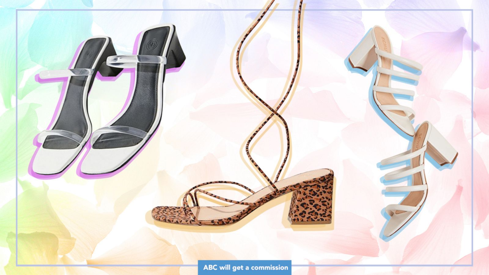 8cd9ead50e3 15 great minimalist sandals that go from work to play | GMA
