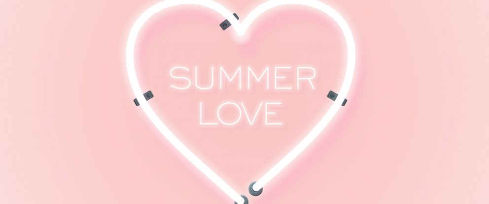 PHOTO: Summer Love Hero