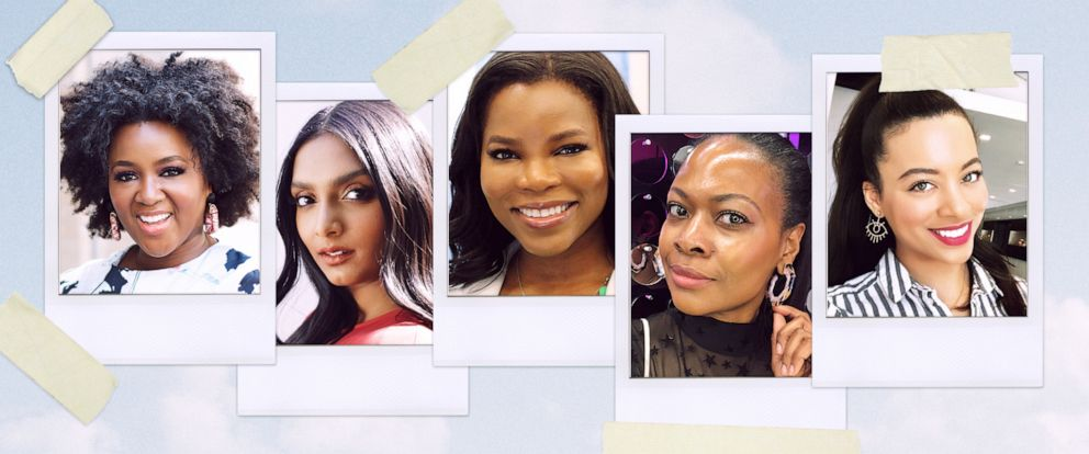 PHOTO: Sunscreens Women of Color Love