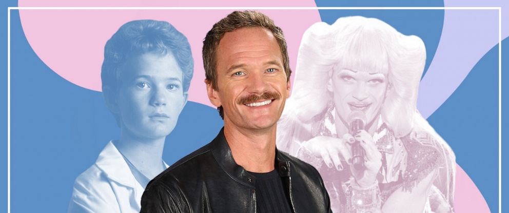 PHOTO: Take It from Me featuring Neil Patrick Harris
