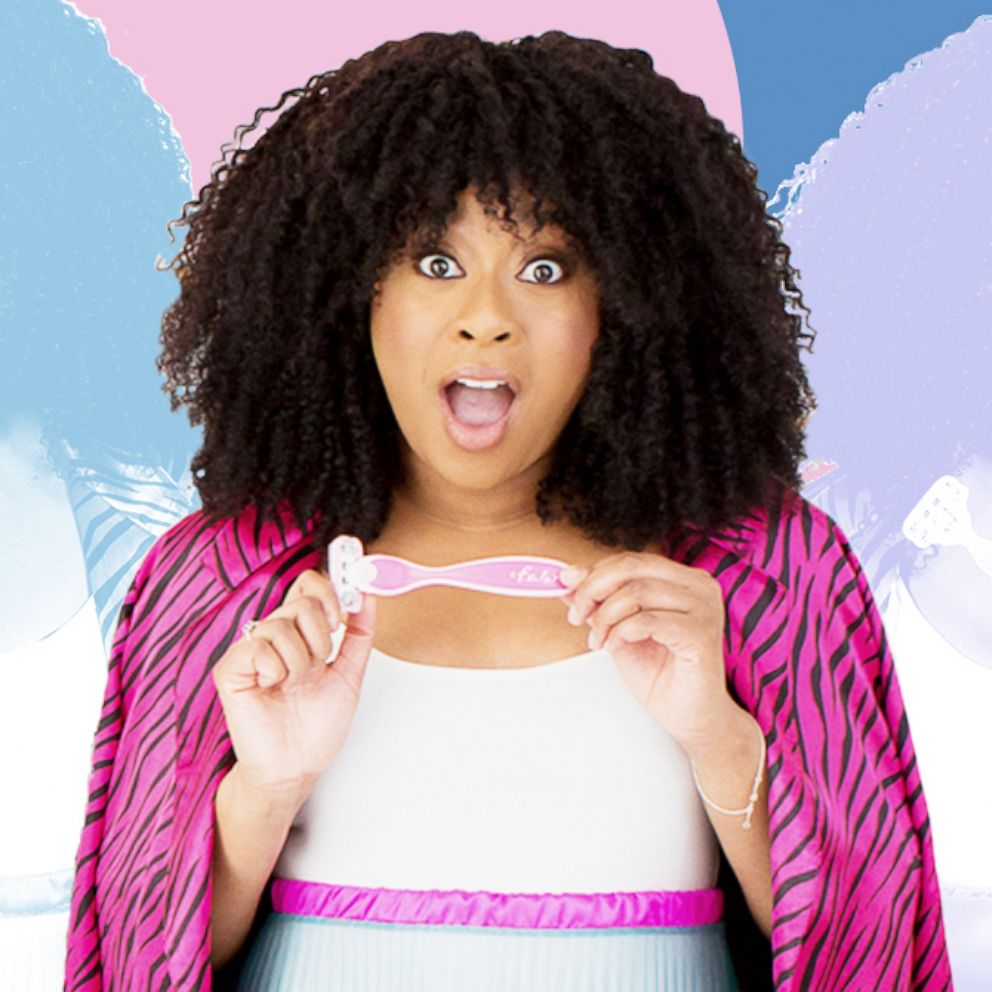 Sitcom That Dare Not Speak Its Real >> Take It From Comedy Queen Phoebe Robinson I Get My Best Material