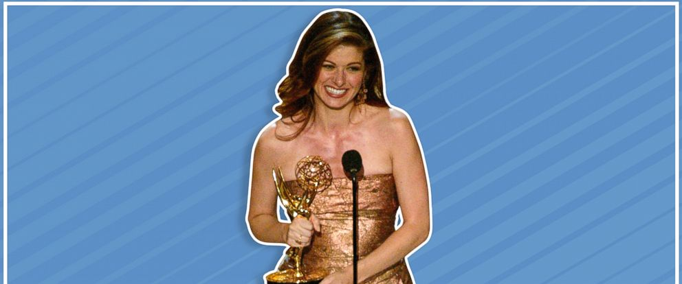 Take it from Debra Messing: 'Your voice has value.