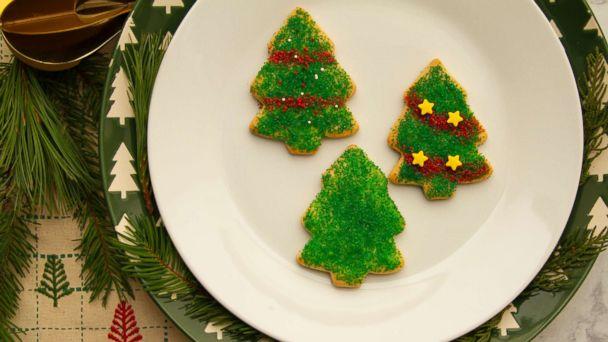 Try Taste Of Home S Eggnog Cookies Recipe Gma