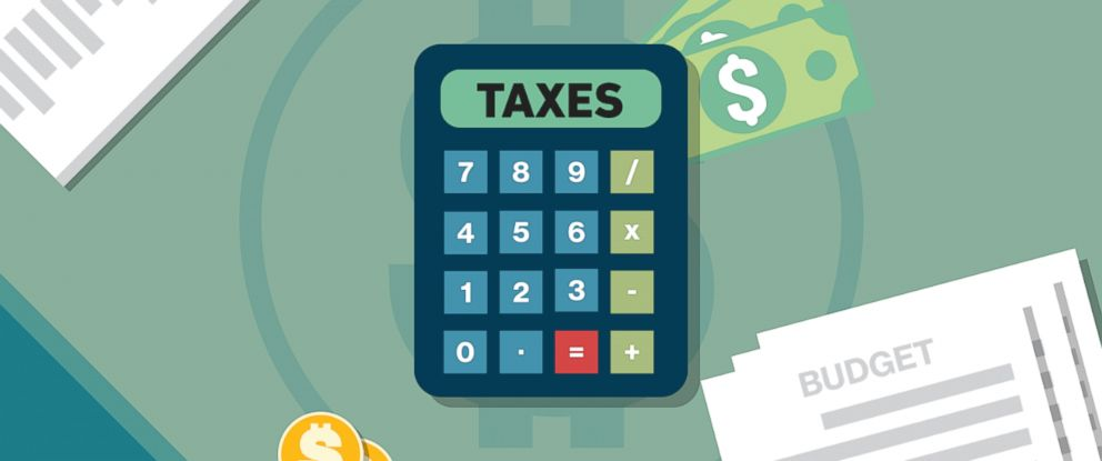 Tax Prep story