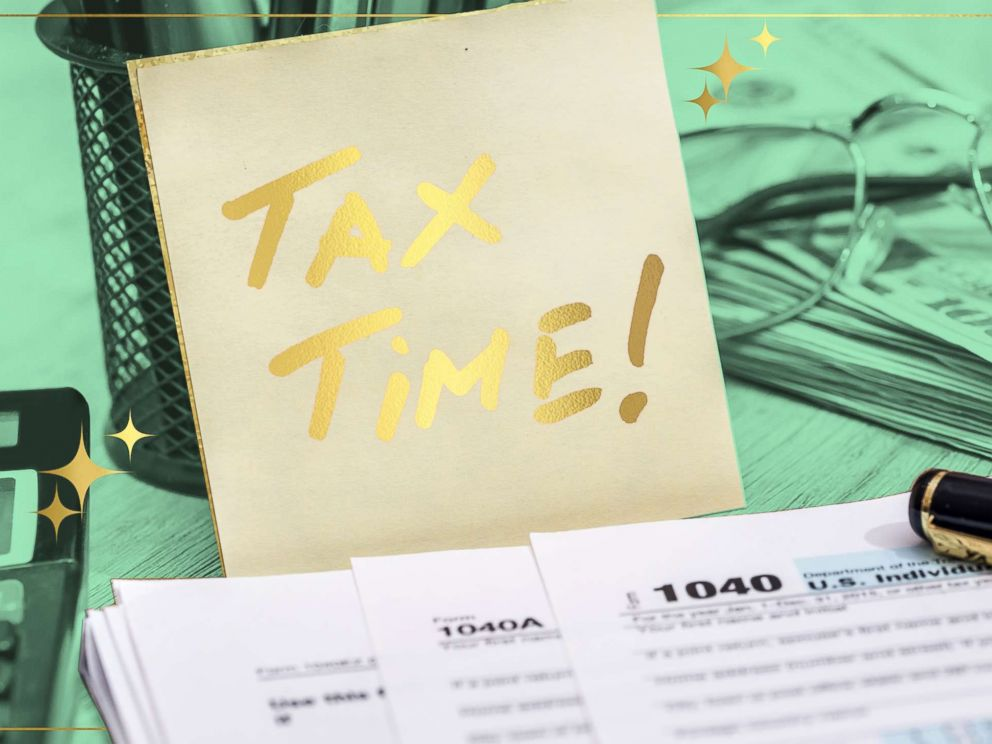 What To Do If You Miss The Tax Filing Deadline Abc News