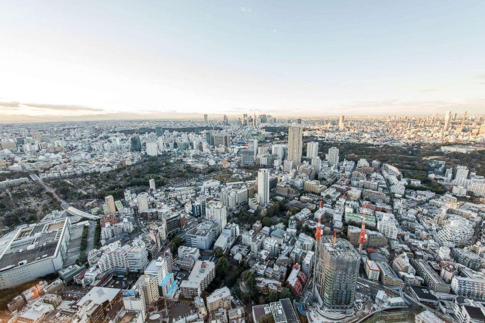 PHOTO: The Ritz-Carlton, Tokyo