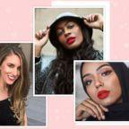 Lipstick Diaries: Lipstick Obsessives Reveal Their Favorite Kiss-Proof Lipsticks