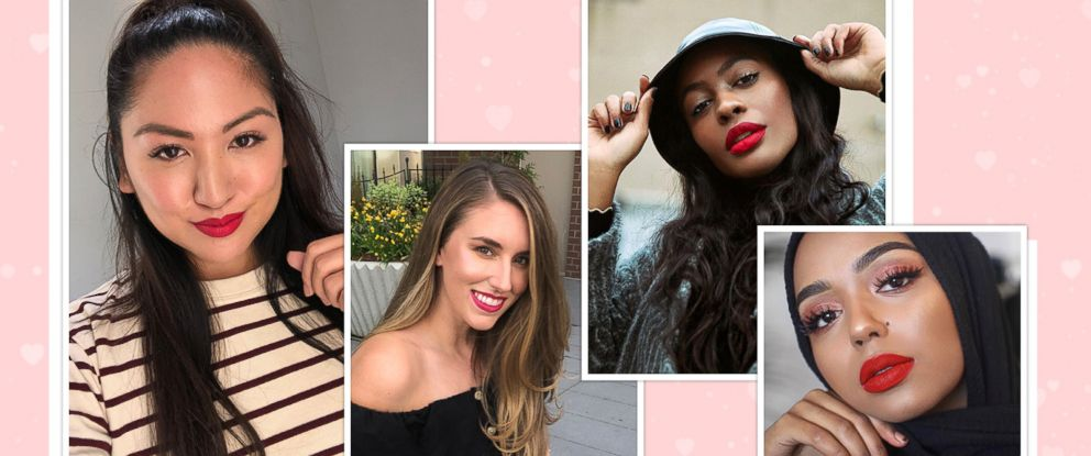 PHOTO: Lipstick Diaries: Lipstick Obsessives Reveal Their Favorite Kiss-Proof Lipsticks