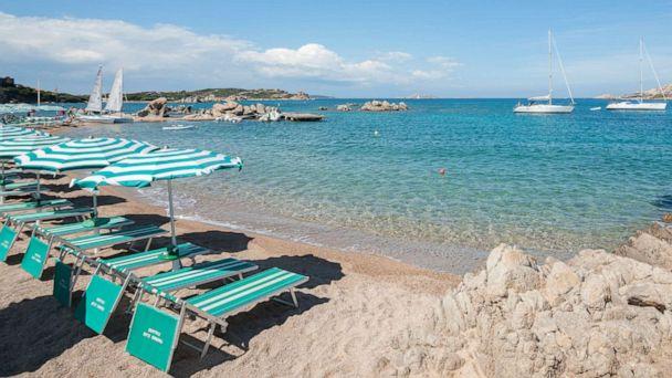 Italy's 11 best beach towns