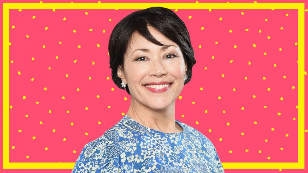 Award-winning Journalist Ann Curry on the worst advice she never took: 'I was told that women have no news judgment'