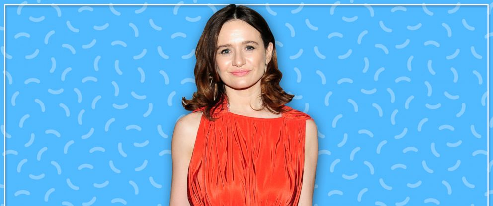 PHOTO: Emily Mortimer shares the worst advice she ever received.