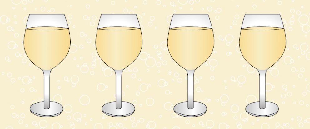 PHOTO: White Wine Emoji