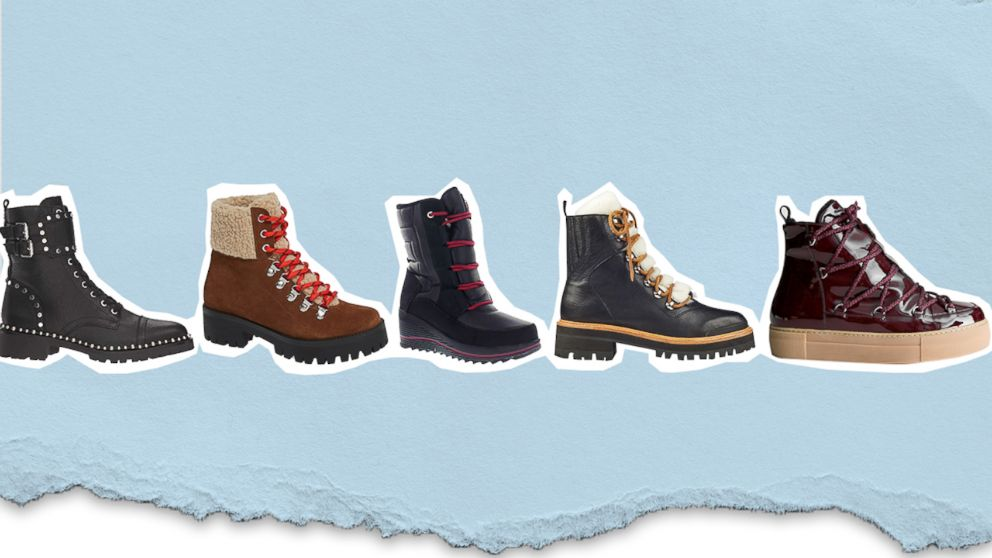 a19f3fcf47c72 9 chic snow boots to help you step in style all winter | GMA