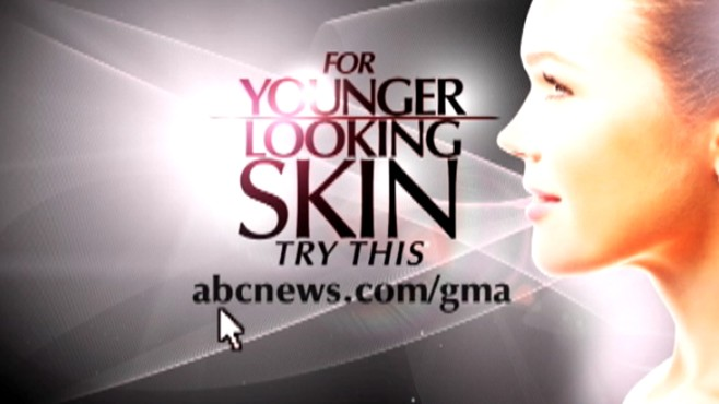 "VIDEO: Tune into ""Good Morning America"" to learn great ways to improve your skin."