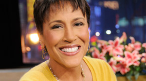 "PHOTO Heading back to her southern roots, ABCs Robin Roberts will be in New Orleans to host a Super Bowl block party and anchor ""Good Morning America"" Friday morning live from Jackson Square."
