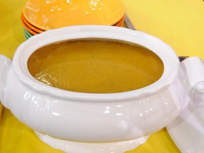 Emeril Lagasses Gluten-Free Whoopi Soup