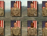 """In their own words: The soldiers from """"The Outpost"""" tell their story"""