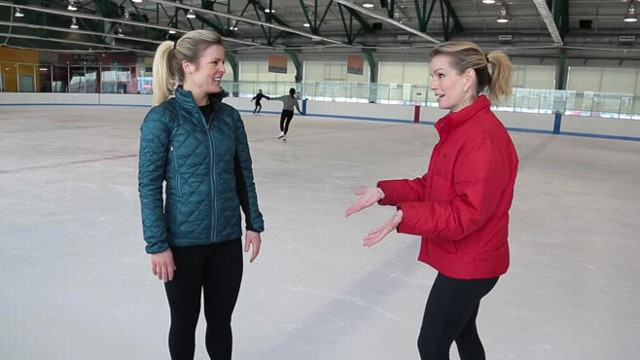 VIDEO: Health Benefits of Skating