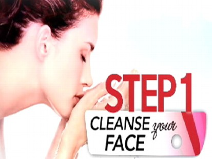 "VIDEO: Watch ""GMA"" Tuesday to find out the best cleanser to use on your face."