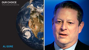 Al Gore Has a New Book on How to Solve the Climate Crisis
