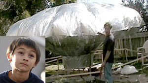 Cops to Interview Balloon Boys Family Again