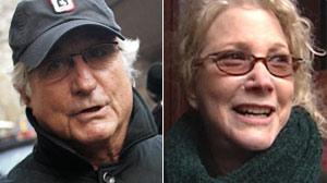 PHOTO Bernie Madoffs Mistress Sheryl Weinstein speaks out