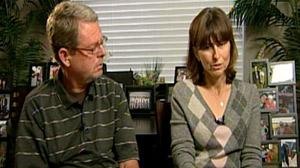 Father of Dead LPGA Golfer Erica Blasberg Says It Wasnt Suicide