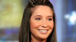 Bristol Palin on GMA