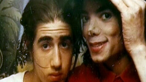 Befriending Michael Jackson--Longtime Pal Says King of Pop Yearned for Normalcy