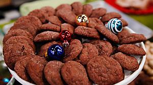 25 Days Of Christmas Cookies Abc News