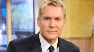 PHOTO Sam Champion is shown in this file photo.