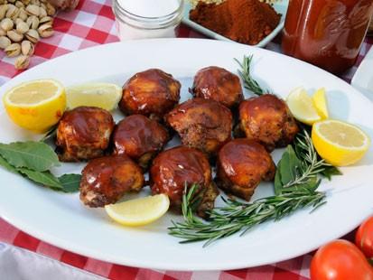 Cupcake Chicken | Recipe - ABC News