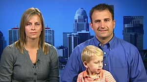 Fighting for Grayson: Indiana Couple Refuses to Give Adopted Son to Biological Father