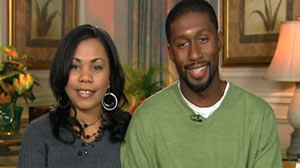 PHOTO Couple Lost $800k on a Question They Answered Correctly, Invited Back