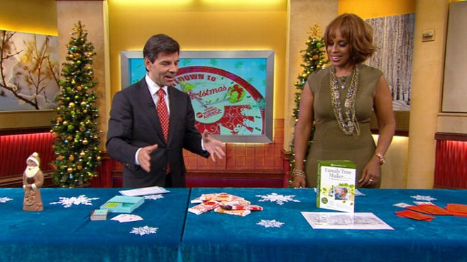 VIDEO: Gayle King sits down with George Stephanopoulos to discuss Oprah?s choices.
