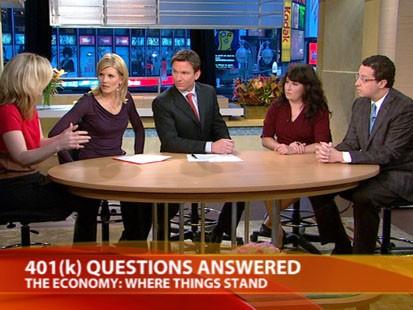 GMAs Economic Roundtable