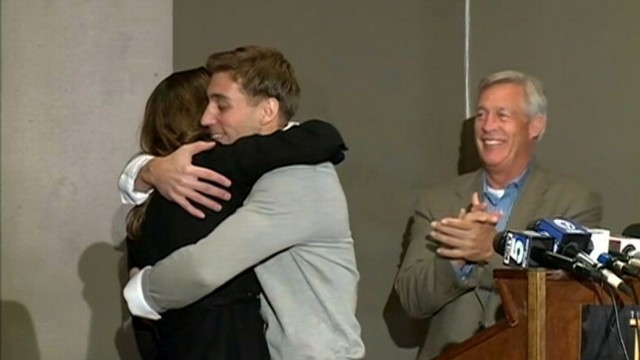 Ryan Ferguson Freed After Nearly a Decade in Jail Video - ABC News