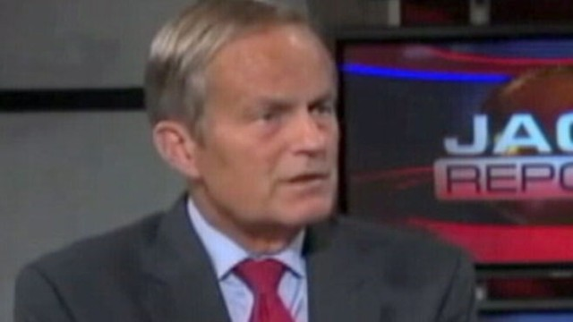 VIDEO: Senate Candidate Todd Akin Says He Misspoke on Rape