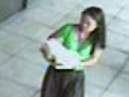 VIDEO: Authorities continue search for missing woman who would have been married Sunday.
