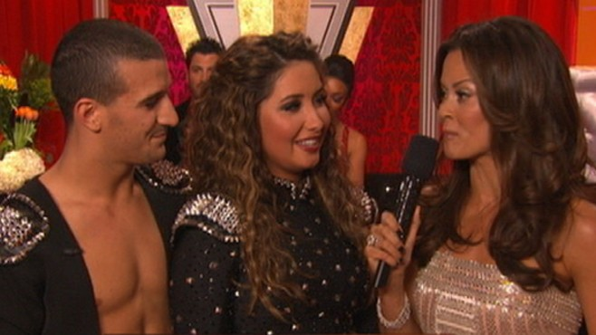 "VIDEO: What sparked a ""Dancing With the Stars"" viewer to shoot his television set?"