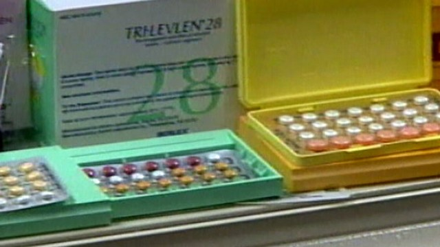 VIDEO: Department of Health and Human Services will announce guidelines to help women.