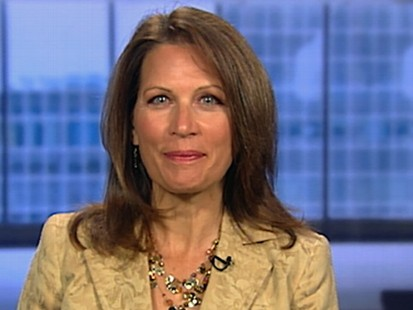 VIDEO: Michele Bachmann