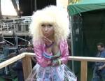 VIDEO: GMA Backstage Pass with Nicki Minaj